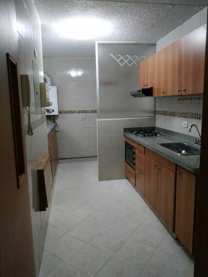 Apartamento En Venta Hayuelos, Bogota