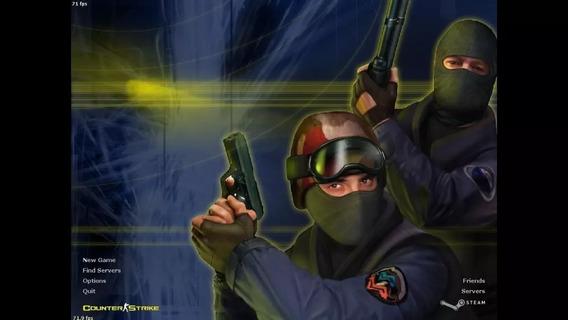 Counter Strike 1.6 Pc Completo Em Português (envio Imediato)