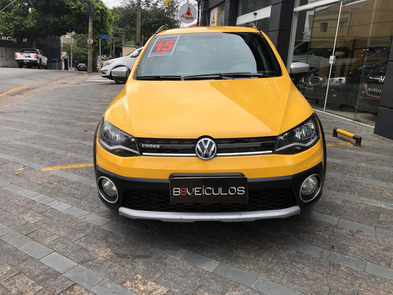 Volkswagen Saveiro Cross Ce Top