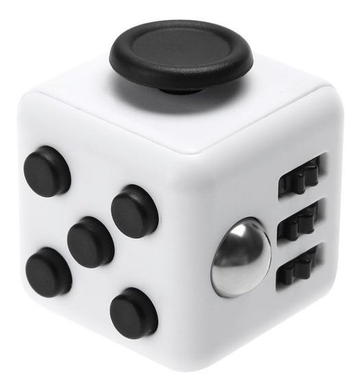 Fidget Cube Cubo Anti Estress