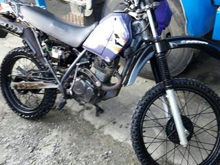 Honda Xlr 125 99