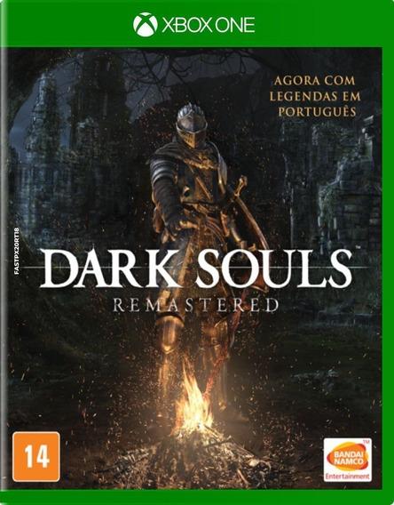 Dark Souls Remaster Xbox One Digital Online