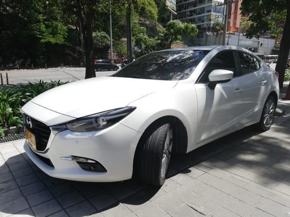 Mazda 3 Grand Touring Lx