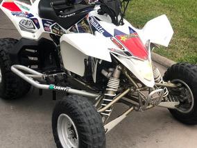 Suzuki Ltr 450 R