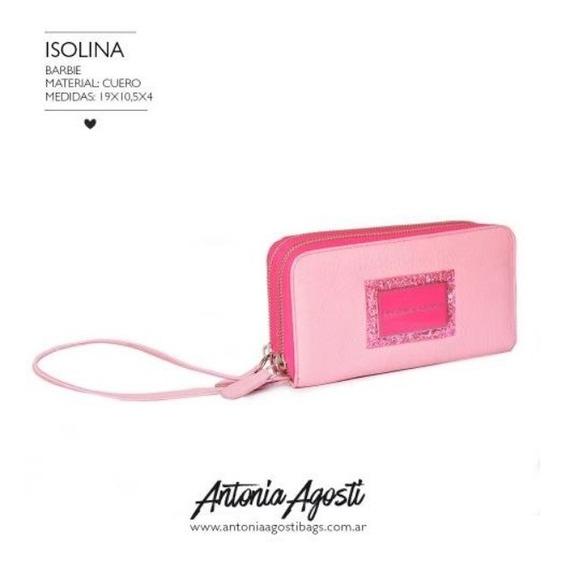 #isolina Billetera - Antonia Agosti