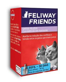 Feliway Friends Refil 48ml Venc: 04/20