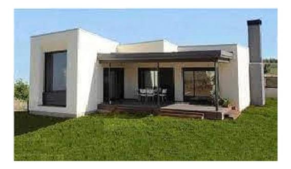 Construya Casas Prefabricadas Modernas