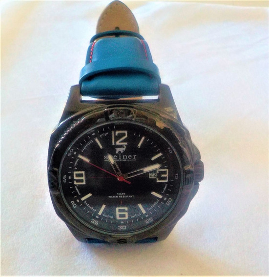 Oferta Reloj Steiner Original Y Nuevo