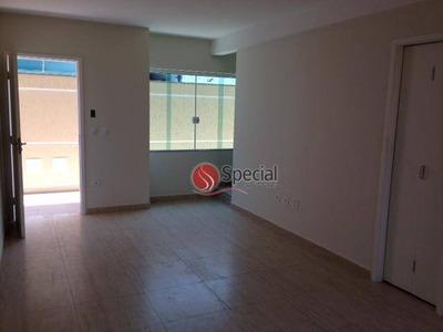 Sobrado Com 2 Dormitórios À Venda, 63 M² - Vila Maria Alta - São Paulo/sp - So7150