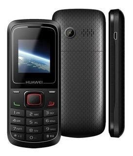 Celular Huawei G3512 Com Dual Chip Preto | Vitrine