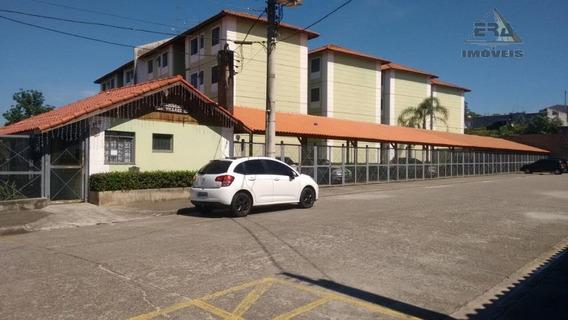 Apartamento Residencial Para Locação, Village, Itaquaquecetuba - Ap0160. - Ap0160