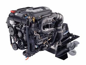 Motores Mercruiser De 200 A 430 Hp !