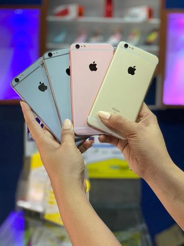 iPhone 6s Plus 128gb Factory Unlock