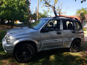 Suzuki Grand Vitara 2005 Hdi 4x4 ¡¡¡¡impecable!!!!!!
