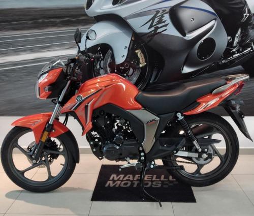 Suzuki - Haojue Dk 150 Cbs 0km  - 2021 | Ale