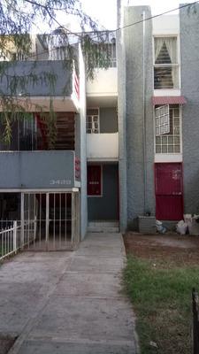 Departamento 3 Recamaras, Planta Baja