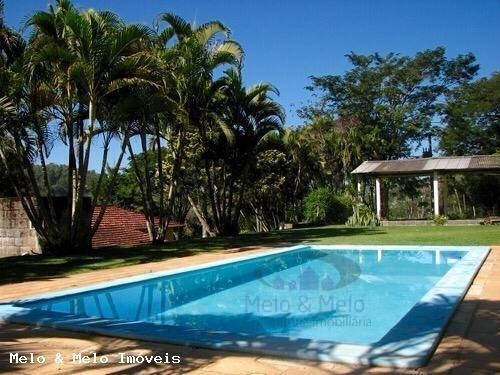 Imagem 1 de 15 de Sítio Para Venda Em Amparo, Jardim Seabra, 8 Dormitórios, 7 Suítes, 3 Banheiros - 1343_2-853663