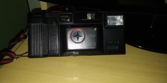 Câmera Fotográfica Yashica Md 135