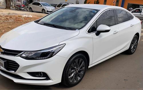 Imagem 1 de 1 de Chevrolet Cruze 2019 1.4 Ltz Turbo Aut. 4p