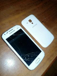 Samsung Duos Gt-s7562 Para Reparar O Repuesto10$