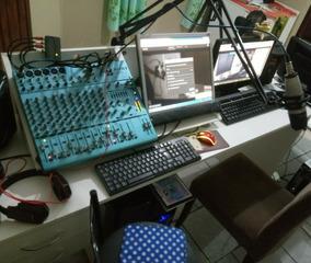 Radio Web Completa