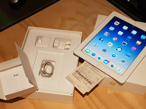 iPad 3 64gb Wifi A1416 Zerado