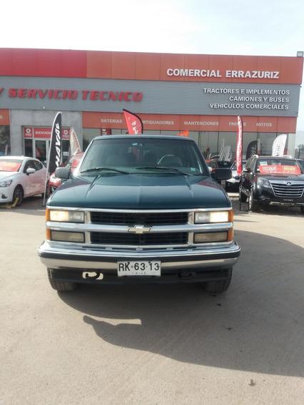 Chevrolet Tahoe 5.7 1997