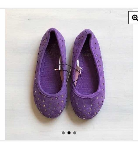 Urb Zapatos Chatitas Talle 28 Nuevo Nena Niña