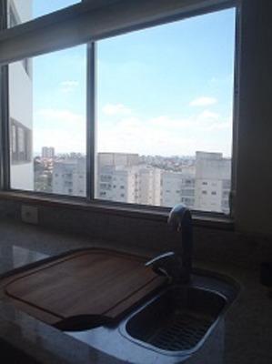 Apartamento Residencial - Locação, Labitare Fl11