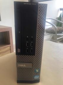 Gabinete Dell Optiplex 7010, Acompanha Fonte, Drive Dvd