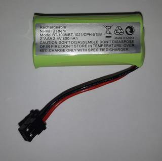 Bt-1008 Bt-1021 Bateria Para Telefono Uniden Bt1008 Cp515b