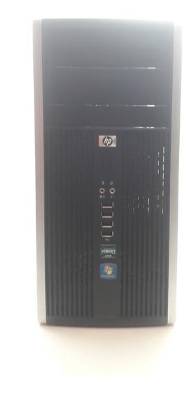 Hp Compaq 5850 Pro 5000 Ram 2gb Hd 160gb Windows 10
