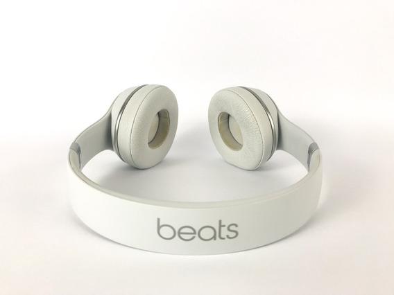 Fone Beats Solo 3 Prata Wireless/bluetooth/bateria Íon