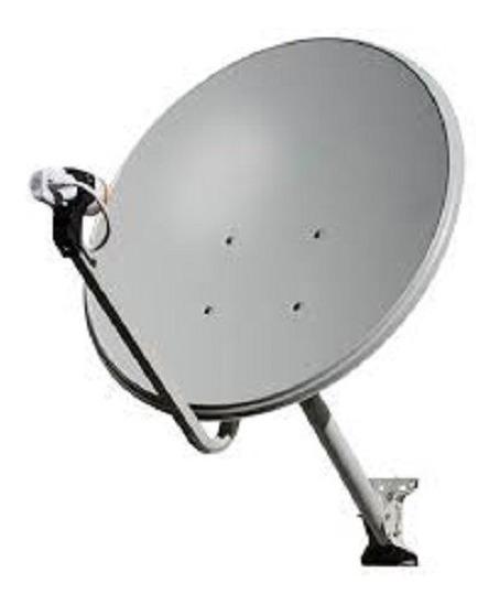 Antena Banda Ku De 60 Cm