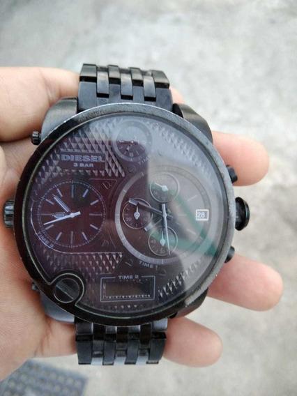 Reloj Diesel Mr Daddy Mod Dz7214