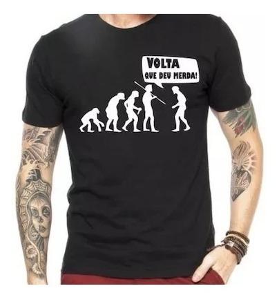 Blusa De Frio Frase Ingles Camisetas Curta Com O Melhores