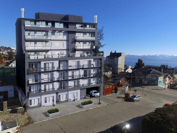 Departamento En Venta Financiado - Bariloche - Id:3886