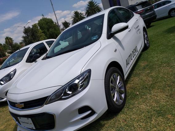Chevrolet Cavalier 2020 ¡ Gran Oportunidad Unidad Demo !