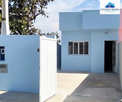 Casa A Venda No Bairro Jardim São Judas Tadeu Em Campinas - - 0889-1