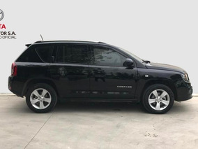 Chrysler Compass Jeep 2.4 Sport Aut 2014