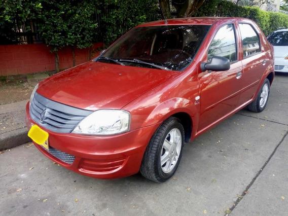 Renault Logan Familer Aa