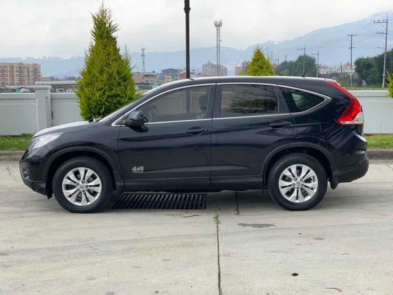 Honda 2012 Crv Lx 4x4