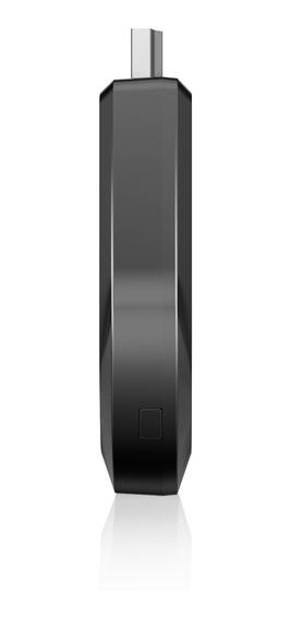 Anycast M100 2.4gwifi 4k Exibição Tv Dongle Exibição Recebed