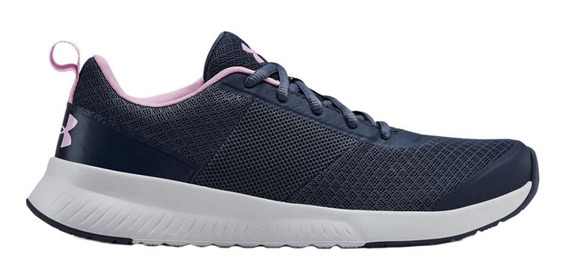 Zapatillas Under Armour Ua W Aura Trainer Mujer Az/rs