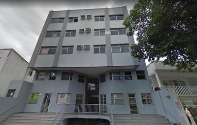 Sala Em Centro, Vila Velha/es De 52m² À Venda Por R$ 185.000,00 - Sa199151