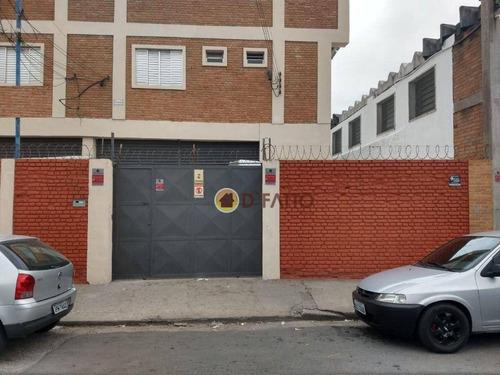 Imagem 1 de 12 de Galpão Para Alugar, 250 M² Por R$ 7.600,00/mês - Vila Endres - Guarulhos/sp - Ga0075