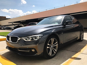 Bmw Serie 3, 330ia Sport Line, At, 2016