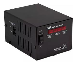 Regulador Sola Basic Dn21202 2000va 4 Contactos