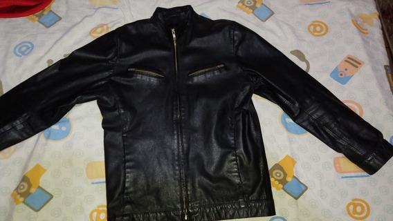 Jaqueta (casaco) Couro Legítimo