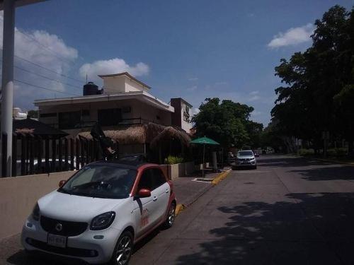 Departamento Amueblado | Av. Xicoténcatl Col. Las Quintas | Dos Habitaciones.